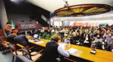 Assemblea sindacale in orario di servizio del 5 dicembre 2019