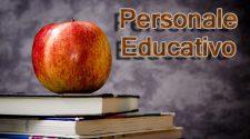 Collegio Personale Educativo del 25-06-2019