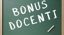 Attribuzione bonus premiale – A.S. 2018/2019 – Presentazione candidature