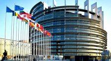 Il Convitto Bonghi di Lucera vola a Bruxelles ed entra nel Parlamento Europeo